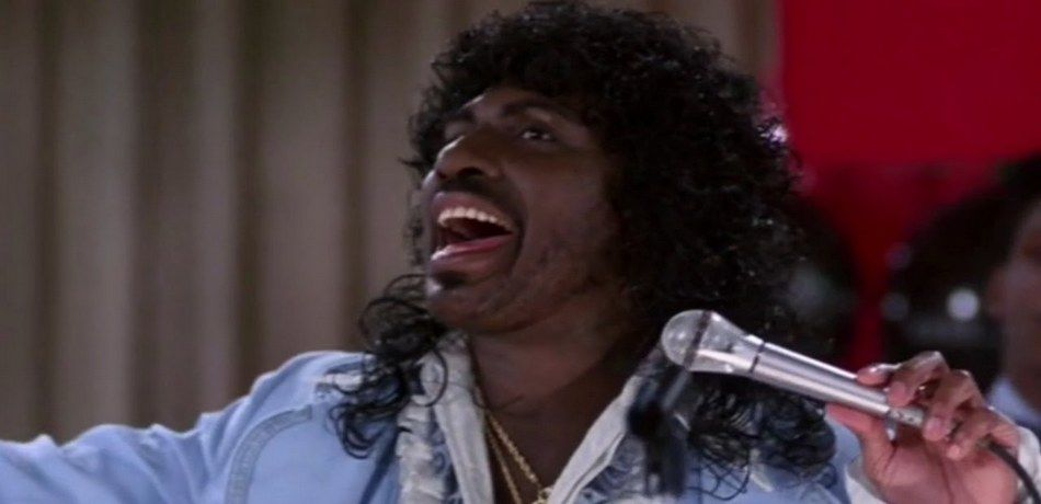 Sexual chocolate from coming to america