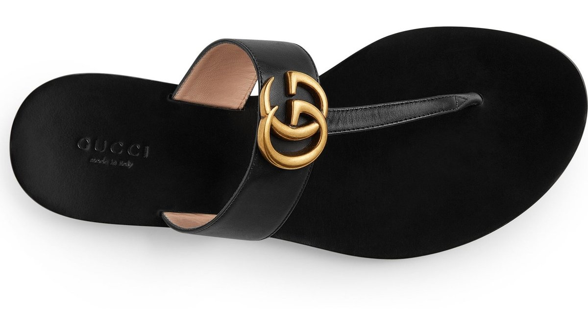 98ff9fb19eaf32 Let s Get Some Shoes! These 14 Black Sandals Will Complete Your Summer  Wardrobe