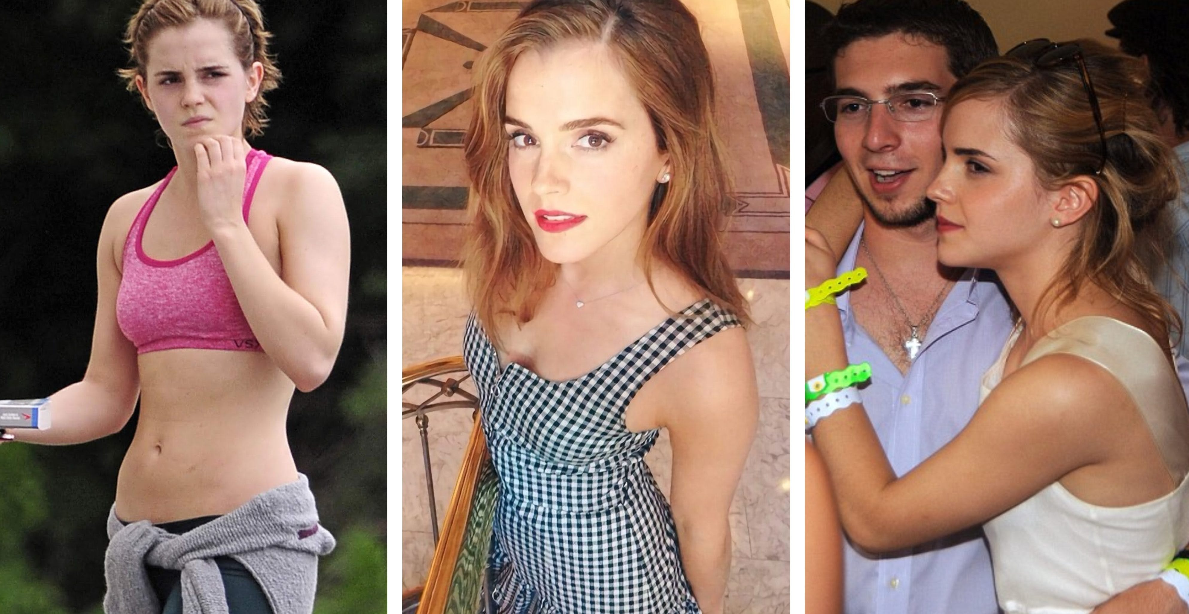 20 Reasons Why Emma Watson Has Totally Vanished After Harry Potter News Need News