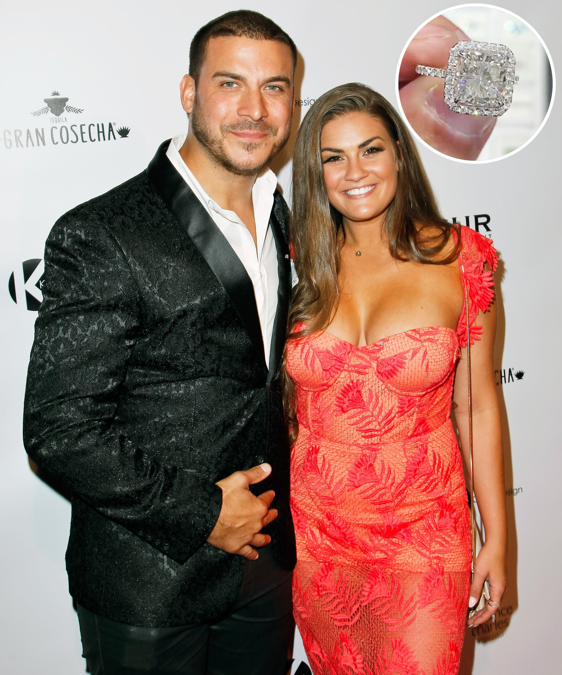 Celebrity Wedding Sets: All The Details On Vanderpump Rules' Brittany Cartwright's