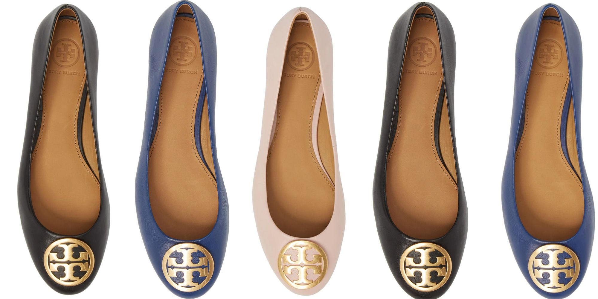 044e4a0c4e8 Can You Believe ! These Classic Tory Burch Flats Are  84 Off at the Nordstrom  Anniversary Sale