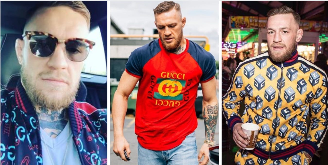 db540c0b9dd3b UFC Baller  20 Unusual Gucci Things Only Conor McGregor Can Pull Off ...