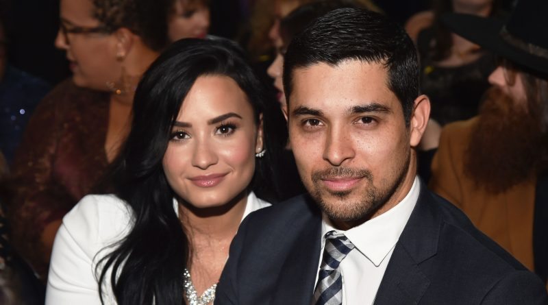 "Demi Lovato Hasn't Been in Touch with Wilmer Valderrama as Family Eliminates ""All Distractions"""