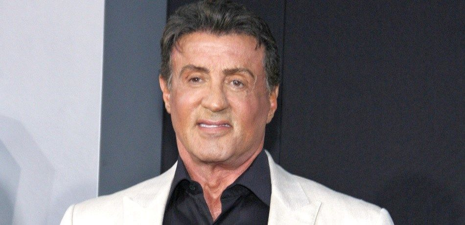 Sylvester Stallone, 72, Does Intense Workouts To Prep For ...