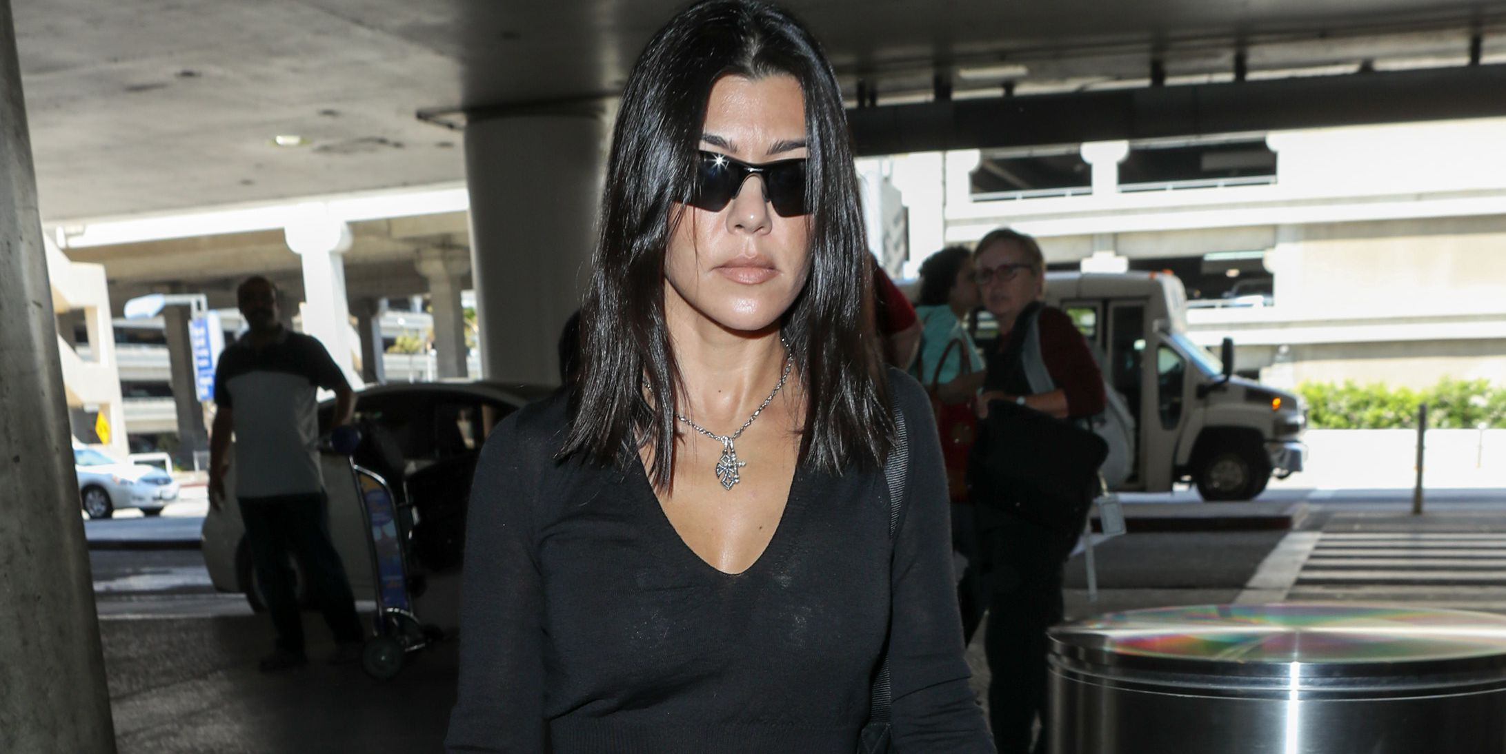 Communication on this topic: Why Fans Are Criticizing Kourtney Kardashian's Work , why-fans-are-criticizing-kourtney-kardashians-work/
