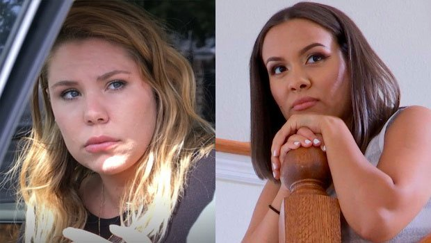Teen Mom 2S Kailyn  Briana Engage In New Twitter Feud -3405