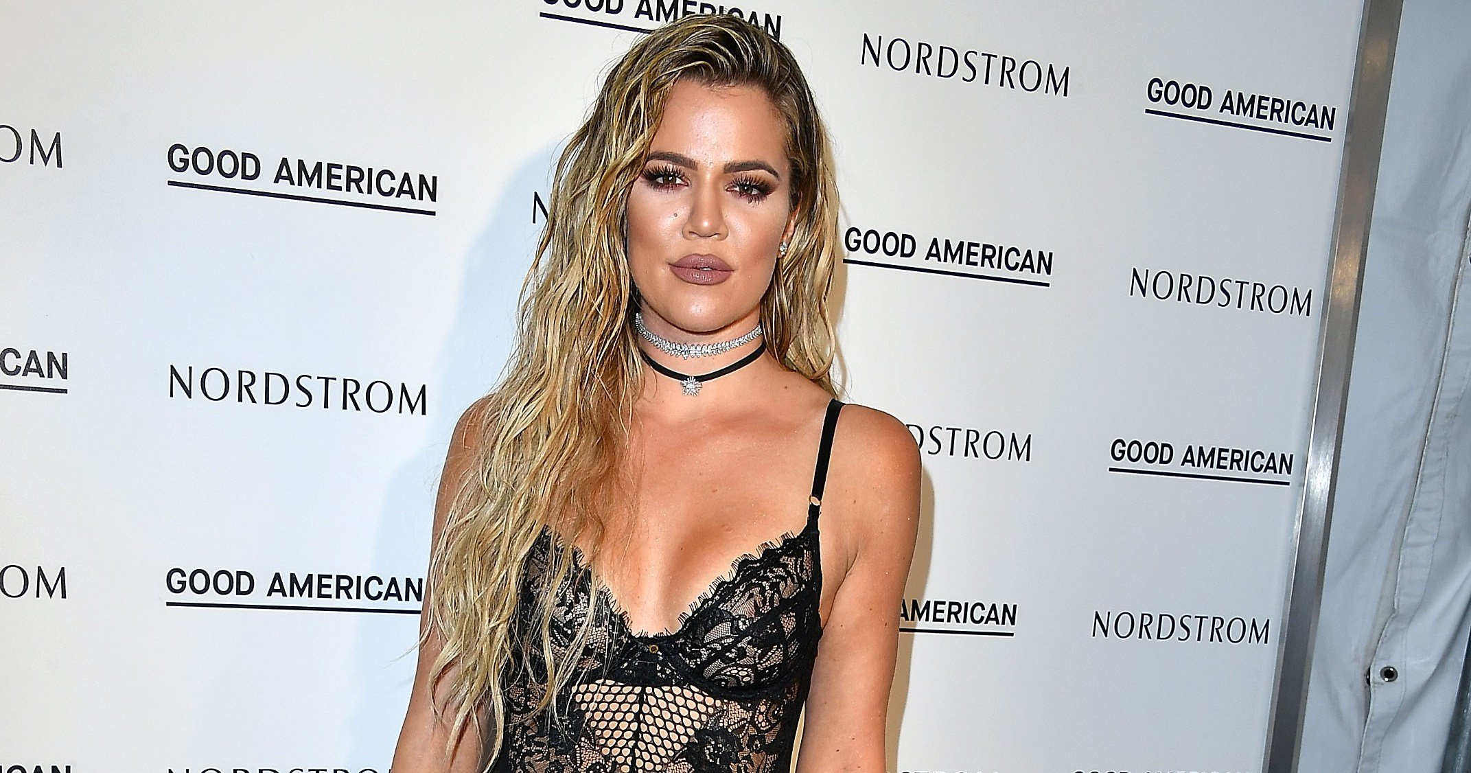 ab3acf84ae0 Grab a Bodysuit From Khloe Kardashian s Clothing Line at an Awesome ...