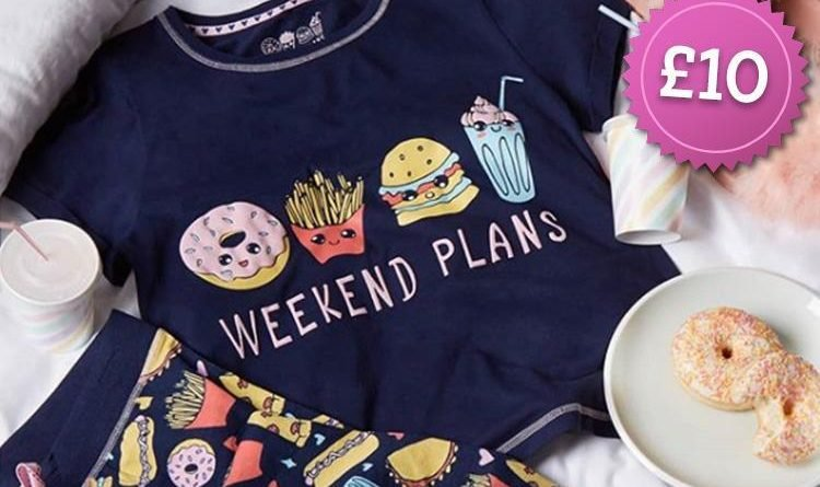 0294014a17d5 Primark is selling the perfect lazy weekend PJs… and they cost just £10 -  News Need News