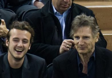Liam Neeson's son pays tribute to late mum Natasha Richardson