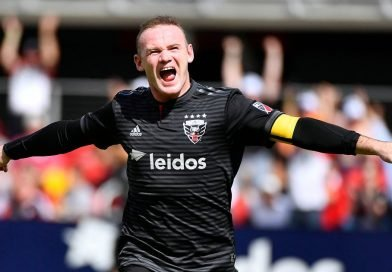 Wayne Rooney on reason for his MLS form and what he misses most from home