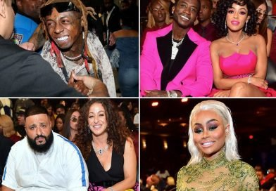2018 BET Hip Hop Awards Behind the Scenes Was All Swag, Diamonds and Flash