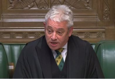 Margaret Beckett: John Bercow should stay as Speaker because of Brexit