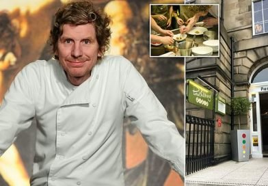 Chef of Michelin starred restaurant introduces four-day working week