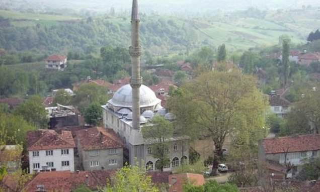 Turkish worshippers prayed in wrong direction at Mosque for 37 years