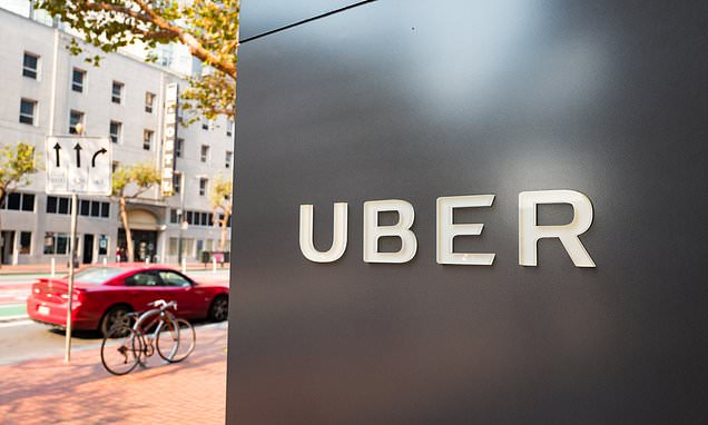 Uber tests new on-demand agency to provide waiters and security guards