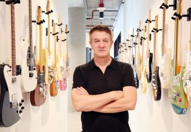 Fender Is Expanding its Audience Through More Than Just Guitars
