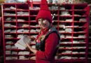 Get a job as Santa's elf in LAPLAND – for the best job in the world this Christmas