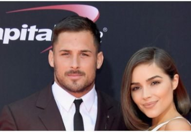 Olivia Culpo Posts Sizzling Hot Beach Shot With Boyfriend Danny Amendola