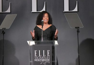 Shonda Rhimes Is The 'Highest-Paid Showrunner In Television'