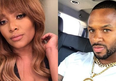 'L&HH Hollywood': Akbar's Wife Confronts Teairra After She's Caught Hooking Up With Him Again