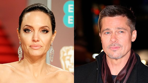 Angelina Jolie's Life Is 'Empty' Without Brad Pitt In It — She 'Struggles' To Imagine Herself With Anybody Else
