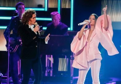 See Maren Morris, Brandi Carlile's Epic 'Natural Woman' at 'CMT Artists of the Year'