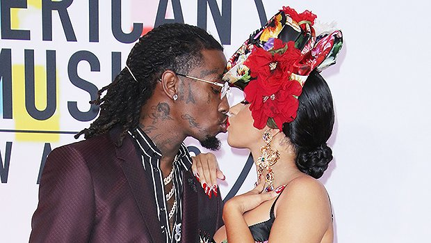 Cardi B Confirms She Married Offset In September: Cardi B Reveals Why She Married Offset Despite Him Being