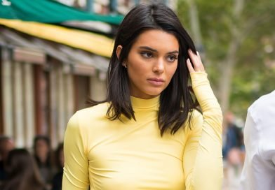 Vogue sparks controversy for styling Kendall Jenner in an Afro