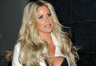 Kim Zolciak Fires Back After Fans Accuse Her Of Photoshopping Kids To Be Skinnier: 'People Are Sick'