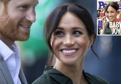 Meghan Markle's Friends 'Knew She Was Trying' for a Baby but 'Surprised' It Happened So Fast
