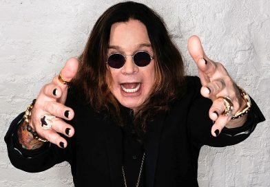 Ozzy Osbourne's Thumb Was the 'Size of a F—in' Lightbulb' Due to Staph Infections in His Hand