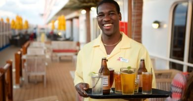 USA TODAY's guide to cruise ship service charges and gratuity fees