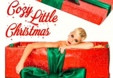 Katy Perry Surprises Fans With Holiday Song 'Cozy Little Christmas'