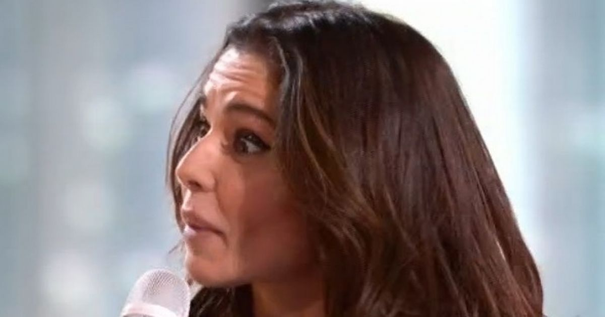 a7a00aae87c Cheryl sees X Factor complaints TRIPLE overnight after sassy Twitter ...