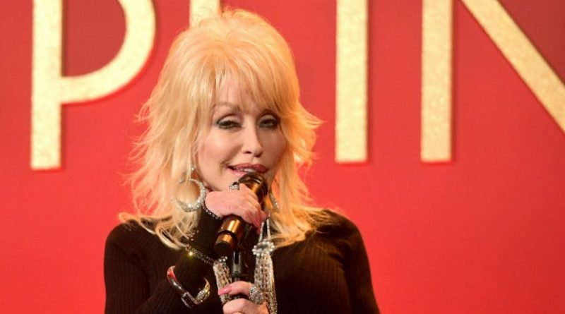 Dolly Parton Opens Up About Her Struggles With Body Image News