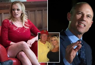 Stormy Daniels says she might ditch Trump-baiting lawyer Michael Avenatti after his domestic violence arrest