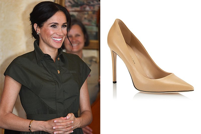 007b2ad4182a This Is Not a Drill! Score  100 Off Meghan Markle s Favorite Tamara Mellon  ...