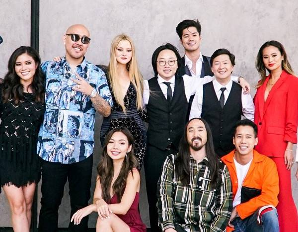 BTS & Steve Aoki's ''Waste It on Me'' Stars an All Asian