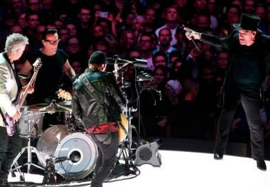 Retirement, reinvention or a future as the Celtic Rolling Stones – what's next for U2?