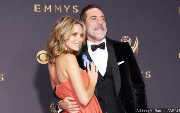 f28e492e7 Hilarie Burton and Jeffrey Dean Morgan Shut Down Twitter Troll for  Mom-Shaming Diane Kruger - News Need News