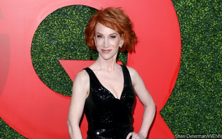 Ð?аÑ?Ñ?инки по запÑ?осÑ? Kathy Griffin Calls Out No Women Among Top-Paid Comedians In 2018