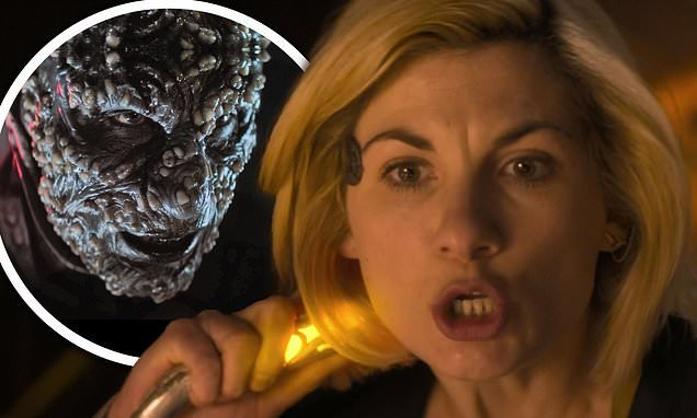 Doctor Who recap: Jodie Whittaker's debut season comes to an end
