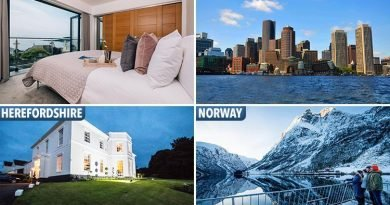 Top ten travel deals to ring in the New Year with friends and family home and abroad
