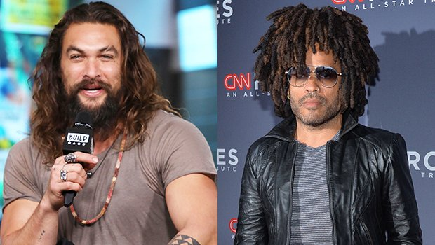 Jason Momoa Gets Matching Rings With Wife Lisa Bonet S Ex