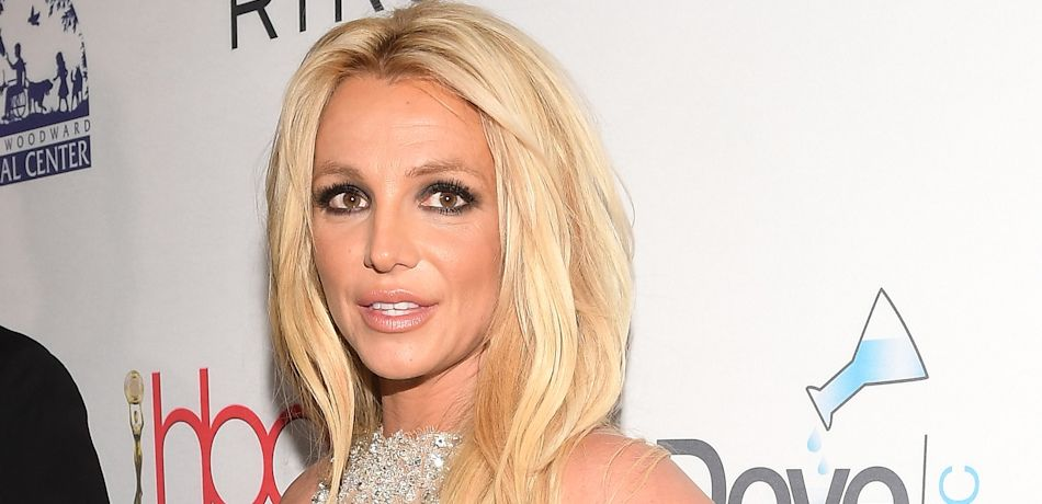 Britney Spears Celebrates 20-Year Anniversary Of Album ...