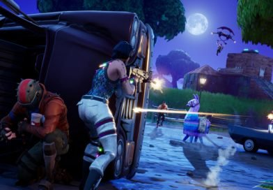 Epic Won't Release 'Fortnite' Updates Before Big Tournaments