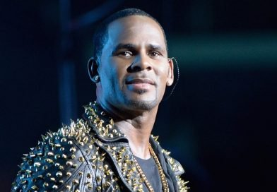 R. Kelly & Sony Are Parting Ways