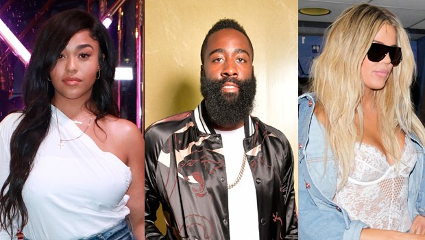 Jordyn Woods Reportedly 'Hooked Up' With Khloe K's Other Ex