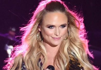 Miranda Lambert Doesn't Care What You Think About Her Love Life
