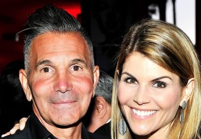 Lori Loughlin's Husband Mossimo Giannulli Joked About College Scandal